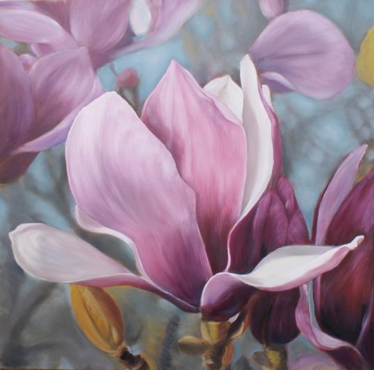 Magnolia 1 2012